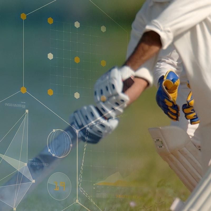 UoM Cricket Launch New Website
